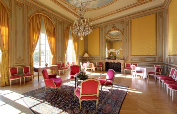 фотографии Chateau D'Artigny изображение №4