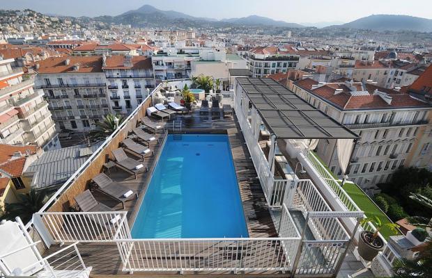 фото Splendid Hotel & Spa Nice изображение №14