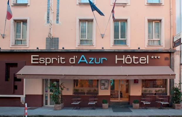 фото отеля Sportmen (Hôtel Esprit d'Azur) изображение №1