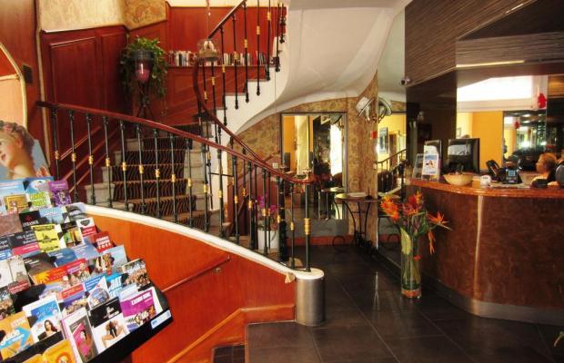 фото Hotel Durante изображение №34