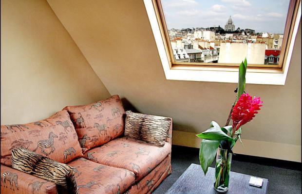 фото отеля Pavillon Opera Bourse изображение №25