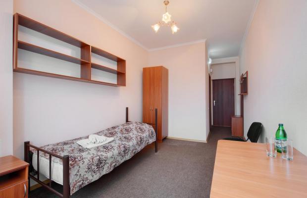 фотографии отеля Отель Машук изображение №11