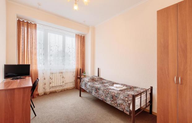 фото отеля Отель Машук изображение №9