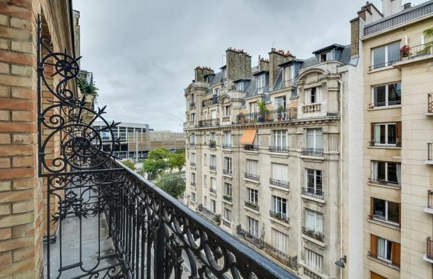 фото Pavillon Porte De Versailles изображение №22