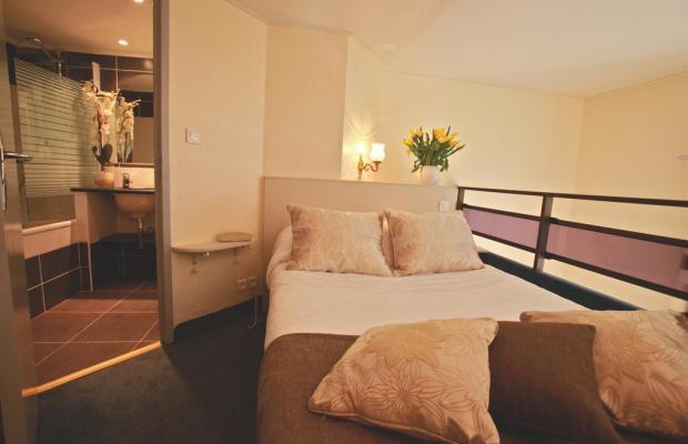фотографии отеля Vendome изображение №15