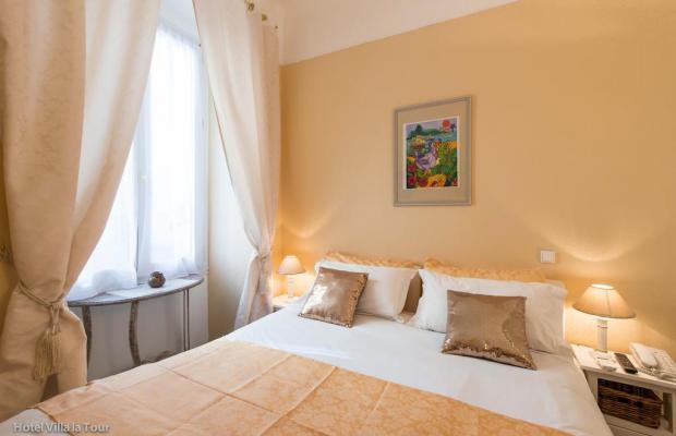 фотографии отеля Villa La Tour изображение №19