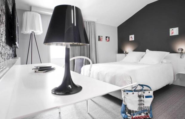 фотографии Hotel La Monnaie Art & Spa изображение №20