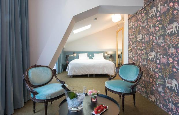 фотографии Hotel La Monnaie Art & Spa изображение №12