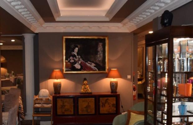 фото отеля Hotel du Petit Palais изображение №33