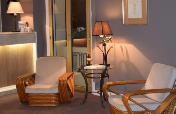 фото отеля Hotel du Petit Palais изображение №25