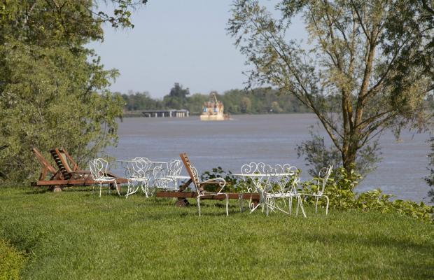 фотографии отеля Chateau Grattequina изображение №7
