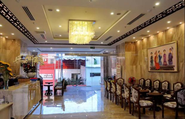фотографии Begonia (ex. Hanoi Golden 3 Hotel) изображение №40