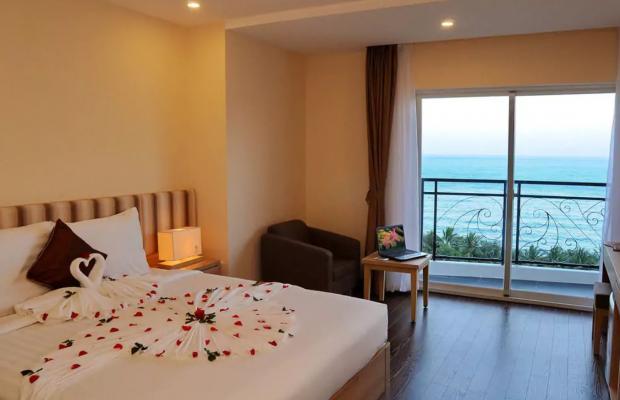 фото отеля Begonia (ex. Hanoi Golden 3 Hotel) изображение №25