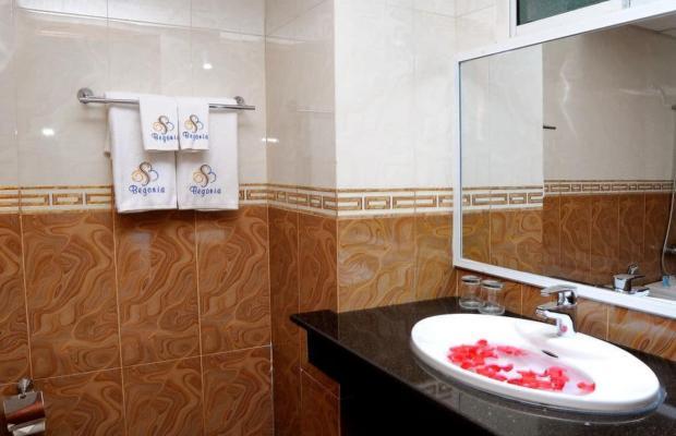 фотографии отеля Begonia (ex. Hanoi Golden 3 Hotel) изображение №7