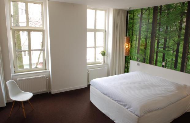 фотографии Conscious Hotel Museum Square (ex. Lairesse) изображение №36