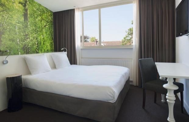 фото отеля Conscious Hotel Museum Square (ex. Lairesse) изображение №5