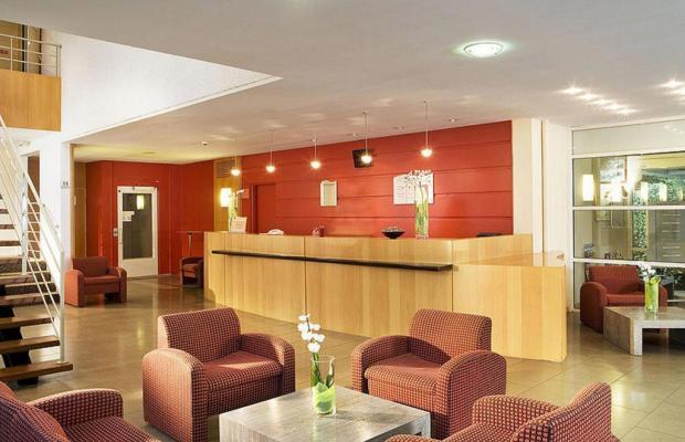 фото отеля Escale Oceania Brest Aeroport изображение №21