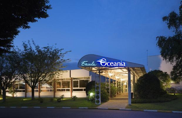 фотографии Escale Oceania Brest Aeroport изображение №12