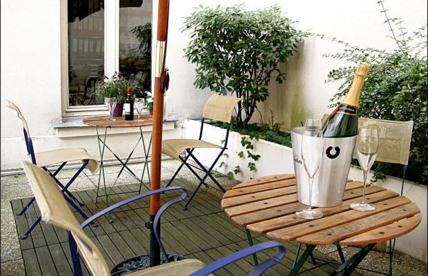 фотографии отеля Pavillon Villiers Etoile изображение №15