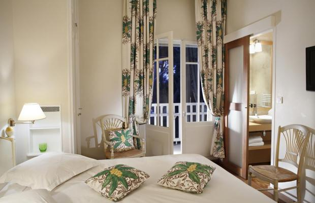 фотографии отеля Grand Hotel des Leсques изображение №27
