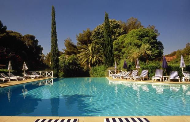 фото отеля Grand Hotel des Leсques изображение №25