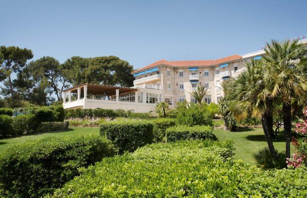 фото отеля Grand Hotel des Leсques изображение №9