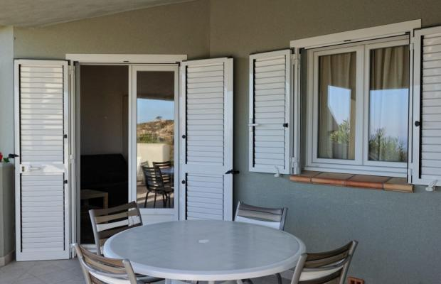 фотографии отеля Les Residences Santa Monica изображение №15