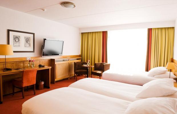 фотографии отеля Van der Valk Hotel Schiphol (ex. Schiphol 4A) изображение №23