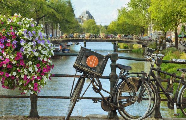 фото отеля NL Hotel District Leidseplein изображение №21