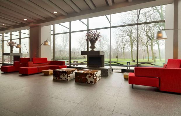 фото отеля Ramada Apollo Amsterdam Centre изображение №13