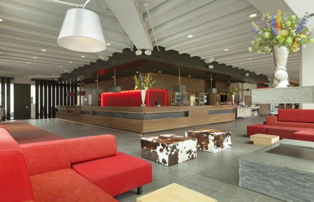 фото отеля Ramada Apollo Amsterdam Centre изображение №5