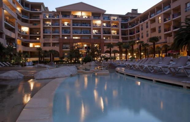 фото отеля Pierre & Vacances Cannes Beach изображение №1