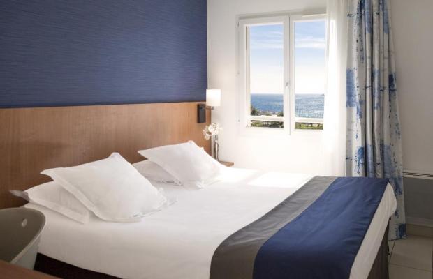 фото отеля Best Western Ajaccio Amiraute изображение №21