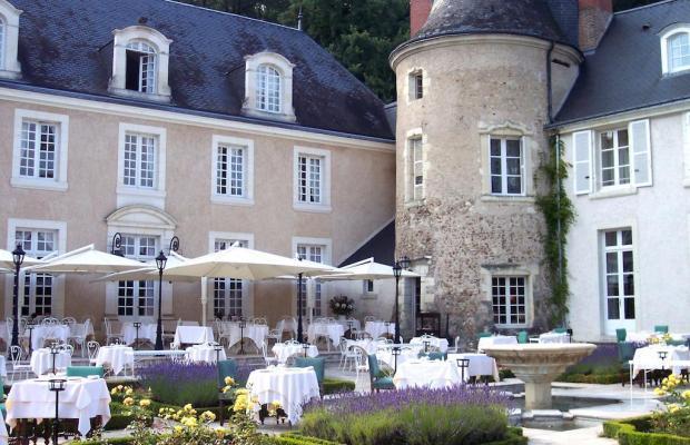 фото отеля Chateau De Beauvois (ех. Domaine de Beauvois) изображение №41