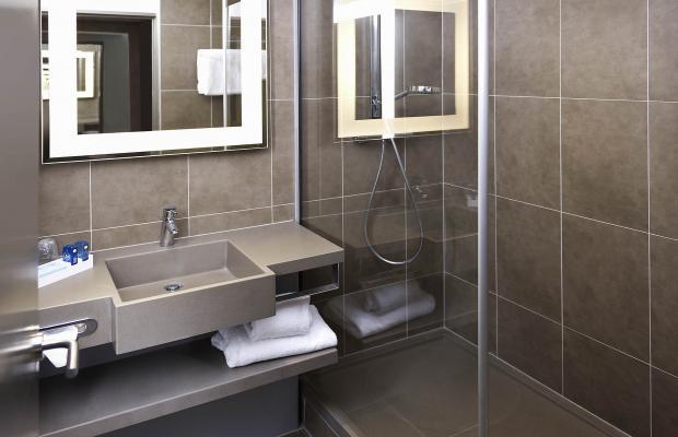 фотографии Novotel Marseille Centre Prado (ex. Holiday Inn Marseille Avenue Du Prado) изображение №24