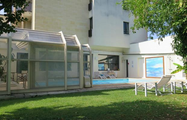 фотографии отеля Clos de la Boetie изображение №19
