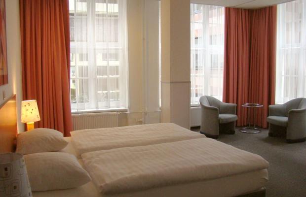 фотографии Rho Hotel изображение №24
