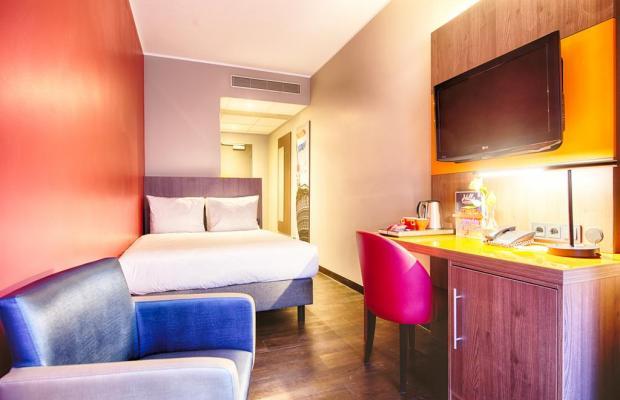 фото Leonardo Hotel Amsterdam City Center (ex. Best Western Leidse Square Hotel; Terdam) изображение №22