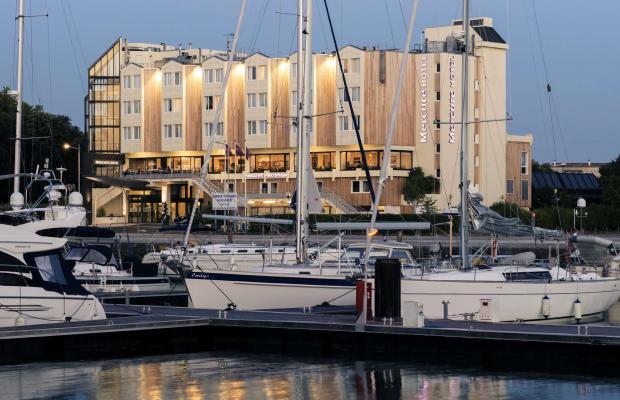 фото отеля Mercure La Rochelle Vieux Port Sud изображение №25