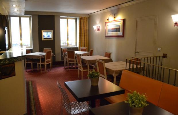 фотографии отеля Saint Ferreol изображение №35