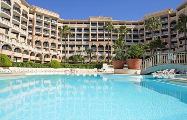 фото отеля Résidence Pierre & Vacances Cannes Verrerie изображение №1