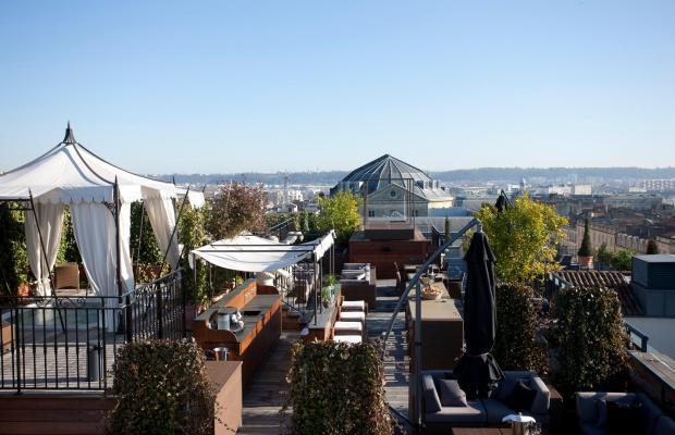 фотографии Grand Hotel de Bordeaux & Spa (ex. The Regent Grand Hotel Bordeaux) изображение №44