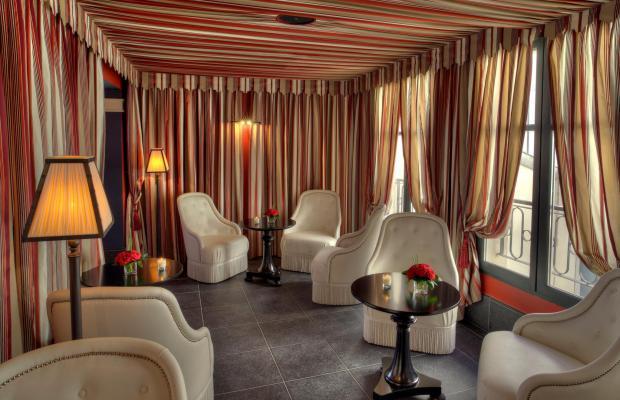 фото Grand Hotel de Bordeaux & Spa (ex. The Regent Grand Hotel Bordeaux) изображение №42