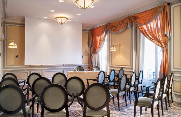 фото отеля Grand Hotel de Bordeaux & Spa (ex. The Regent Grand Hotel Bordeaux) изображение №25