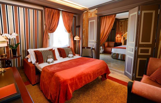 фото Grand Hotel de Bordeaux & Spa (ex. The Regent Grand Hotel Bordeaux) изображение №14