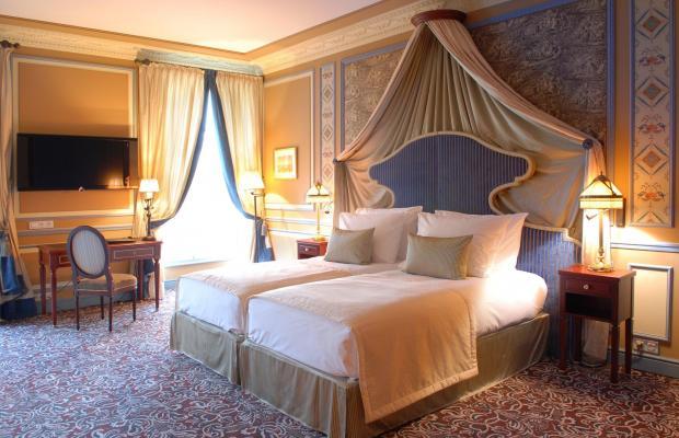 фотографии Grand Hotel de Bordeaux & Spa (ex. The Regent Grand Hotel Bordeaux) изображение №8