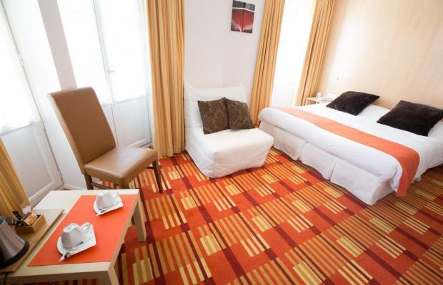 фотографии отеля Comfort Hotel Dinard Balmoral изображение №23