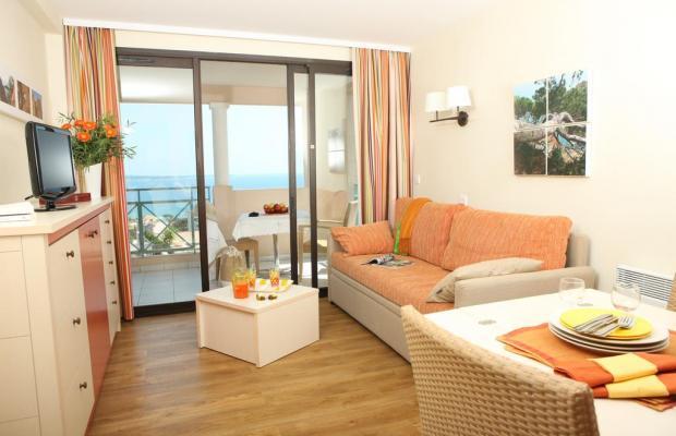 фото Pierre & Vacances Residence Cannes Villa изображение №26