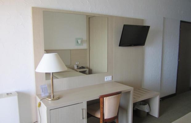 фотографии отеля L'Alivi Hotel изображение №27