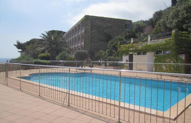 фото отеля L'Alivi Hotel изображение №17